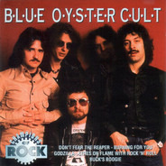 Blue Öyster Cult - Champions Of Rock - Blue Oyster Cult