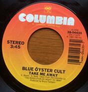 Blue Öyster Cult - Take Me Away