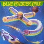 Blue Öyster Cult - Club Ninja