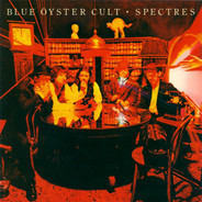 Blue Öyster Cult - Spectres