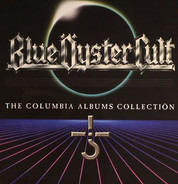 Blue Öyster Cult - The Columbia Albums Collectiön