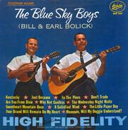 Blue Sky Boys - Together Again