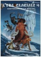 Blue Sky Studios - L'Era Glaciale 4 / Ice Age 4