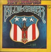 Blue Cheer - New! Improved!