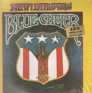 Blue Cheer - New!  Improved!  Blue Cheer