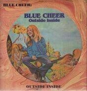 Blue Cheer - Outside inside