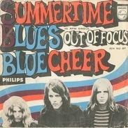 Blue Cheer - Summertime Blues