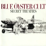 Blue Öyster Cult - Secret Treaties