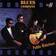 Blues Company - Public Relations