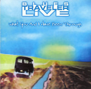 Blues Traveler - What You And I Have Been Through