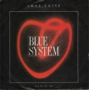 Blue System - Love Suite (Remix '89)