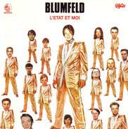 Blumfeld - L'etat Et Moi