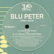 Blu Peter - Funky Suite