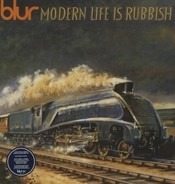Blur - Modern Life Is Rubbish (Special Edition)