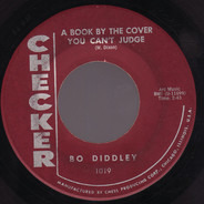 Bo Diddley - A Book By The Cover You Can't Judge