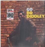 Bo Diddley - Go Bo Diddley