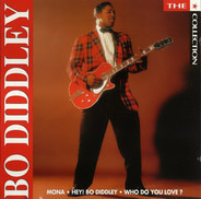 Bo Diddley - The ★ Collection