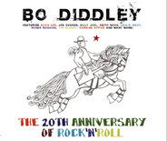 Bo Diddley / Joe Cocker / Billy Joel a.o. - The 20th Anniversary Of Rock And Roll