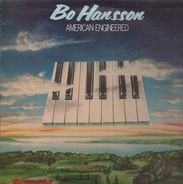 Bo Hansson - American Engineered (Music Inspired By Watership Down)