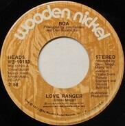 Boa - Love Ranger