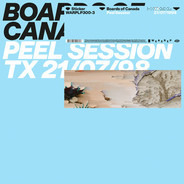 Boards Of Canada - Peel Session TX 21/07/98