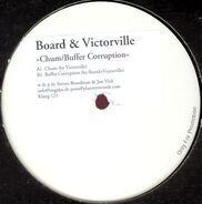 Board & Victorville - CHUM / BUFFER CORRUPTION
