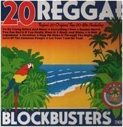 Bob and Marcia, Greyhound, Pioneers - 20 Reggae Blockbusters