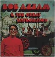 Bob Azzam & The Great Expectation - Bob Azzam & The Great Expectation