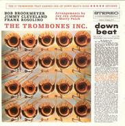 Bob Brookmeyer , Jimmy Cleveland , Frank Rosolino - The Trombones Inc.