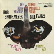 Bob Brookmeyer & Bill Evans - The Ivory Hunters