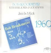 Bob Brookmeyer - Jazz Is a Kick