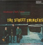 Bob Brookmeyer / Jim Hall / Jimmy Raney - The Street Swingers