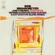 Bob Brookmeyer - Bob Brookmeyer and Friends