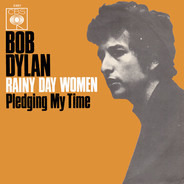 Bob Dylan - Rainy Day Women