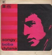 Bob Dylan - Songy Boba Dylana