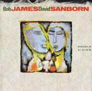 Bob James / David Sanborn - Double Vision