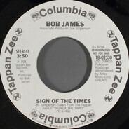 Bob James - Sign Of The Times