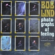 Bob Lind - Photographs of Feeling
