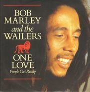 Bob Marley & The Wailers - One Love / People Get Ready