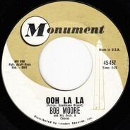 Bob Moore And His Orchestra And Chorus - Ooh La La / Auf Wiedersehen Marlene
