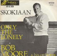 Bob Moore And His Orchestra - Skokiaan