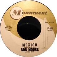 Bob Moore - Mexico / South Of The Border
