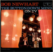 Bob Newhart - The Button-Down Mind on TV