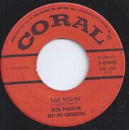Bob Parker And His Orchestra - Las Vegas