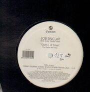 Bob Sinclar - GIVE A LIL LOVE
