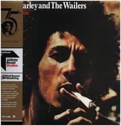 Bob & The Wailers Marley - Catch A Fire