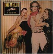 Bob Welch - Three Hearts