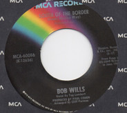Bob Wills - South Of The Border (Down Mexico Way)