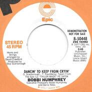Bobbi Humphrey - Dancin' To Keep From Cryin'
