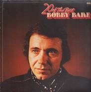 Bobby Bare - 20 Of The Best